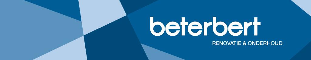 BeterBert klusbedrijf Logo